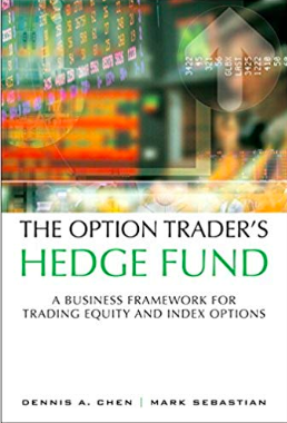 The Option Trader's Hedge Fund By Mark Sebastian