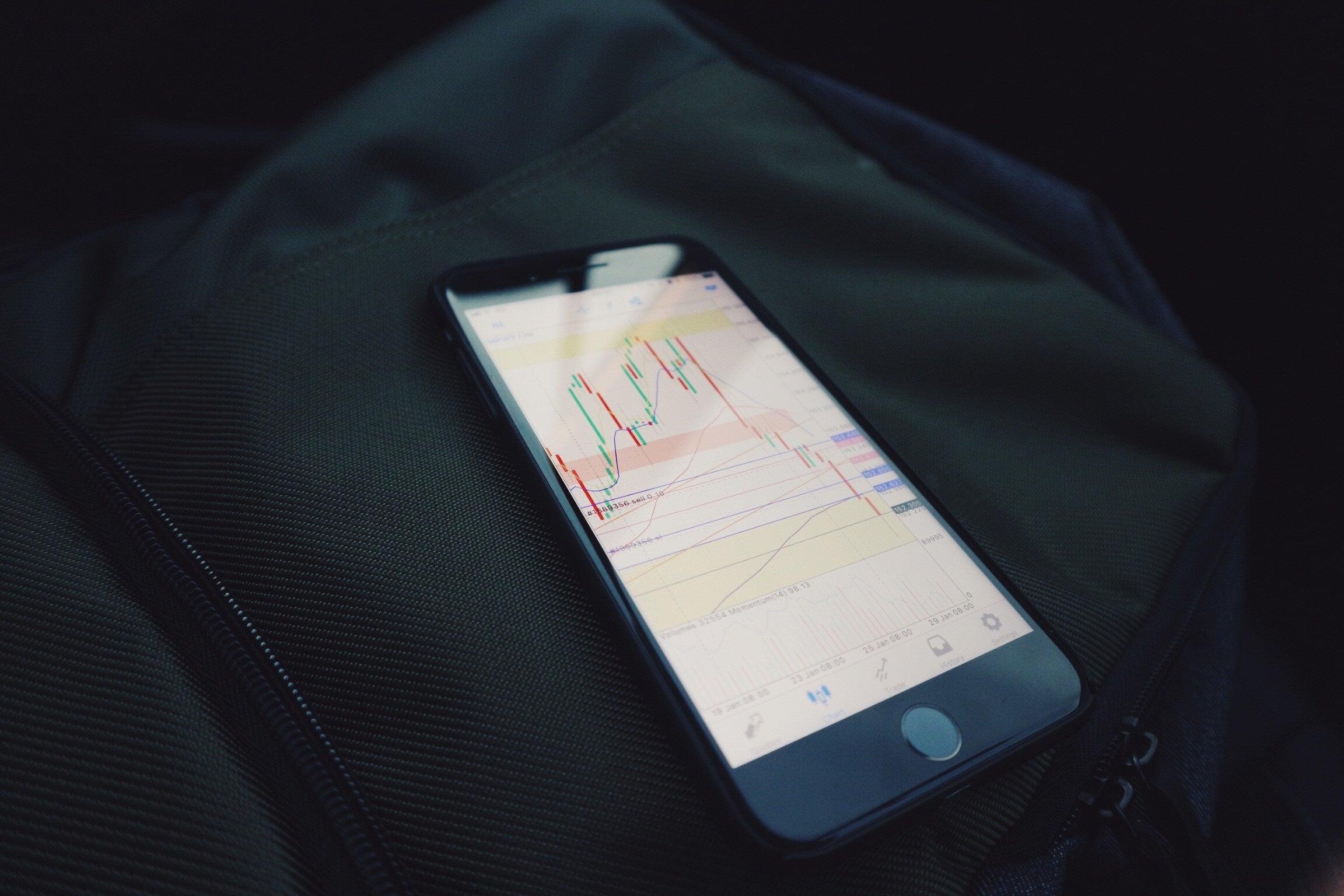 In welche kryptowährung soll ich investieren?