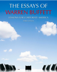 Buffett's Biography