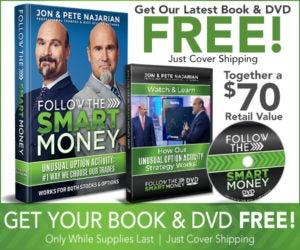 Follow The Smart Money By Jon & Pete Najarian