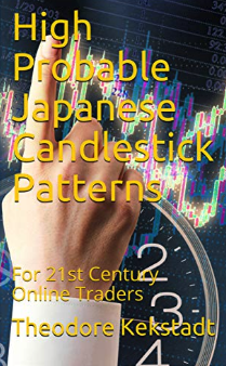 High Probable Japanese Candlestick Patterns by Theodore Kekstadt