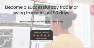 Elite Trader by TRADEPRO Academy.