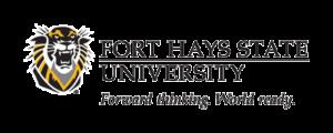 Fort Hays State Logo
