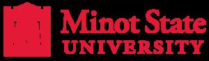 Minot State Univ logo