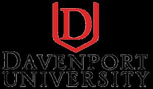 Davenport Univ logo