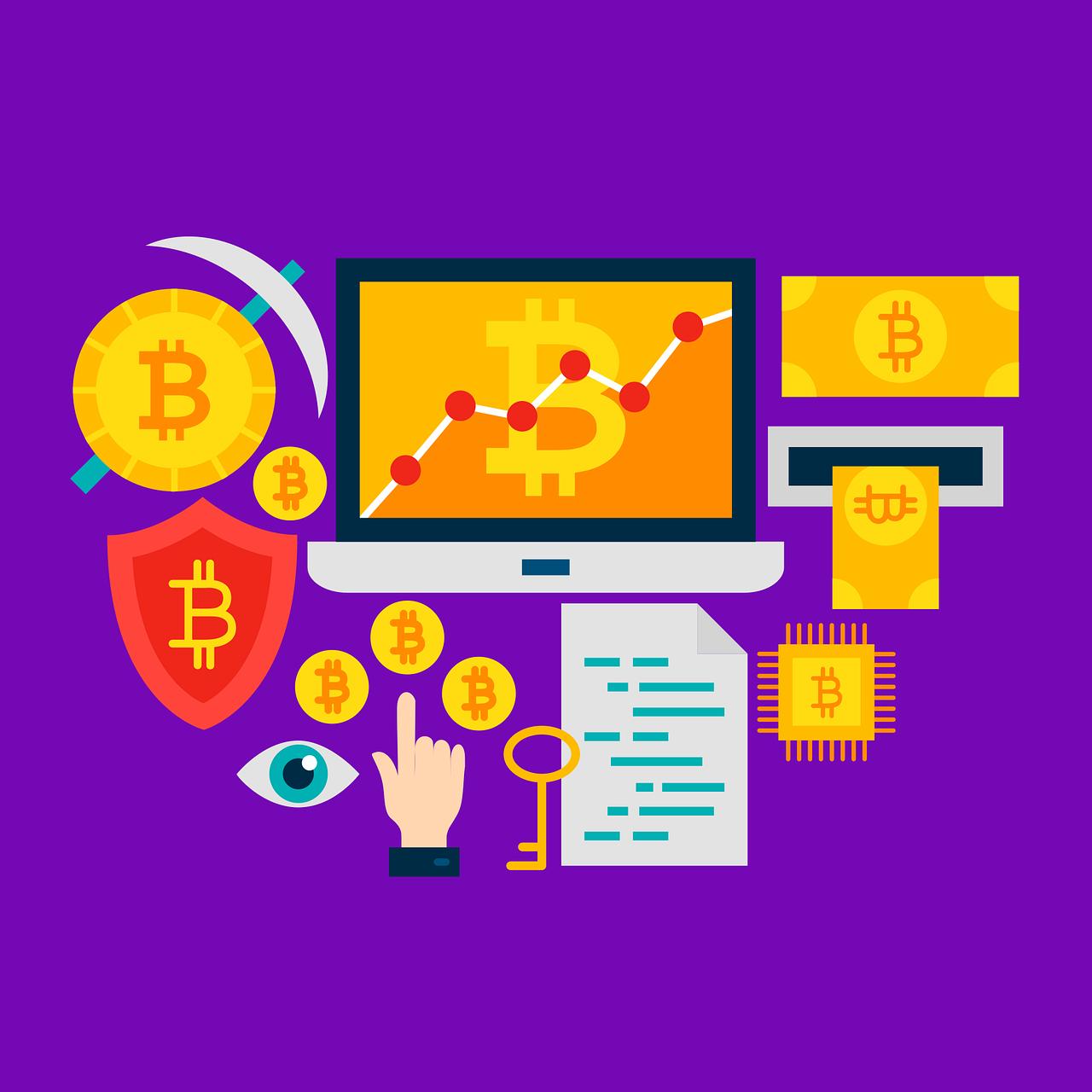 Būdas gauti bitcoin greitai, kaip gauti bitcoin? Bitcoin maišytuvo scenarijus